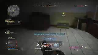 Cod MW Warzone gameplay