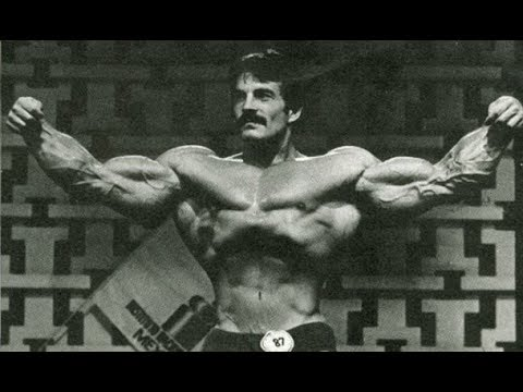 The First Bodybuilder To Get Perfect Score