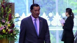 Critics of Cambodia's Hun Sen refuse to be silenced in Australia