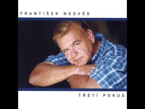 František Nedvěd - Tvou vůni stále znám (2000)