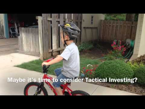 Tactical Investing