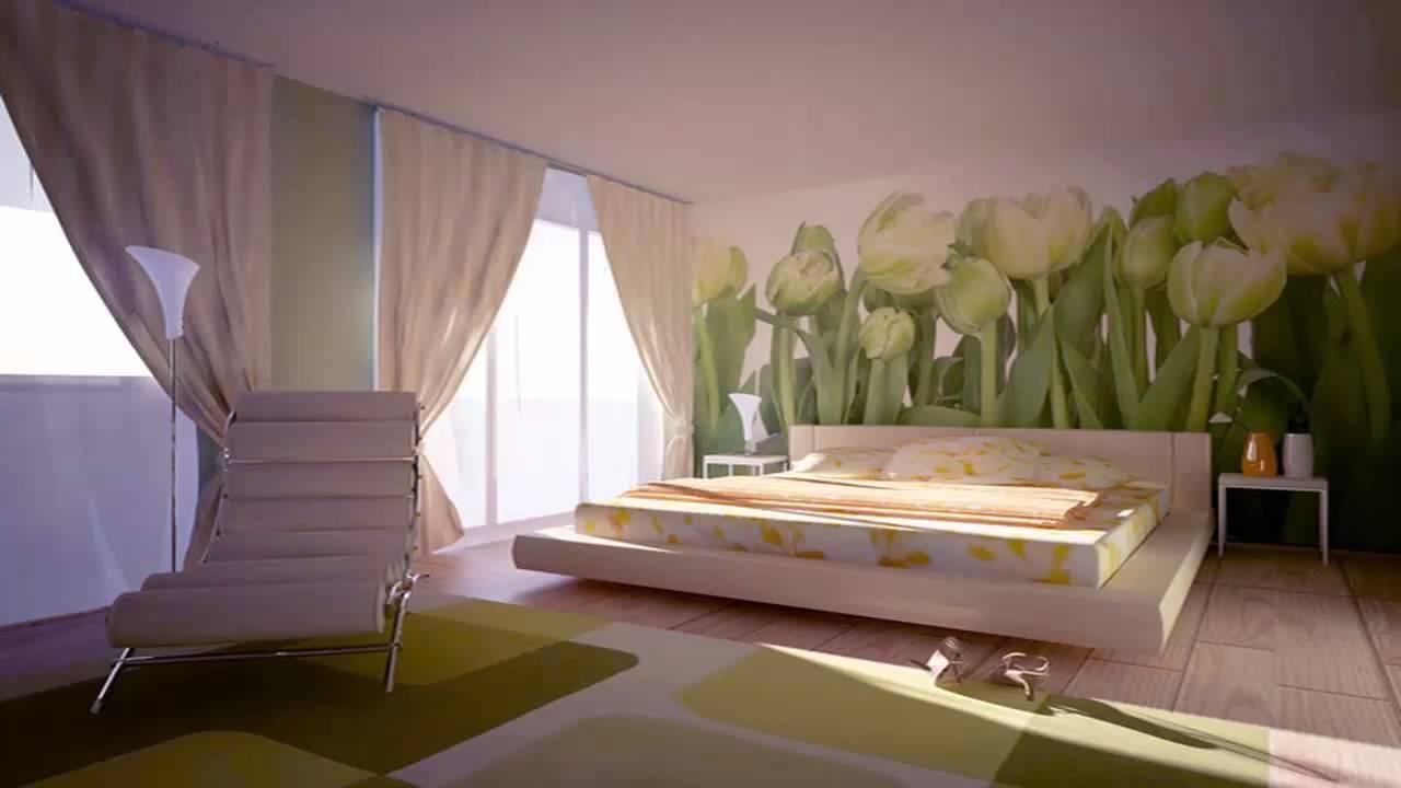 الوان غرف نوم مريحة       YouTube