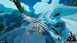 ASTRONEER 1.0 Gameplay - E03 - Mountain Man
