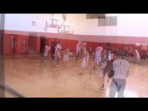 Kickapoo Nation School Basketball 10-11