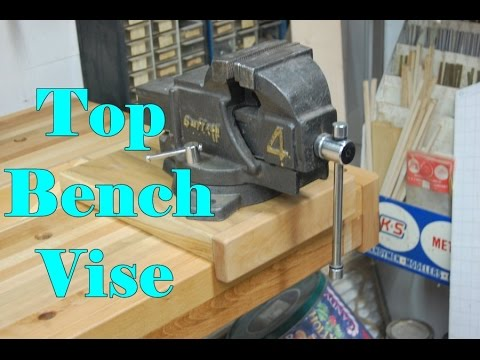 Top 5 Best Bench Vise 2018 Youtube