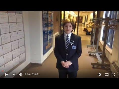 Upper Canada College Facebook Live Tour - Prep School