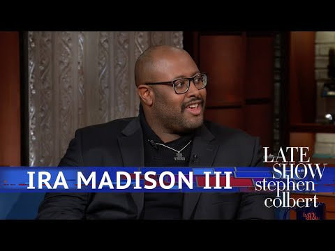 Ira Madison III's Pop Culture State Of The Union