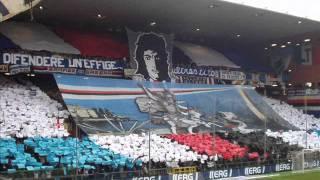 Lettera da Amsterdam (Sampdoria Roots)