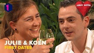 """""""Ben je een blèter?""""   First dates"""