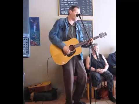 Mark Ripp_Ballad Of Canadian Soldier X
