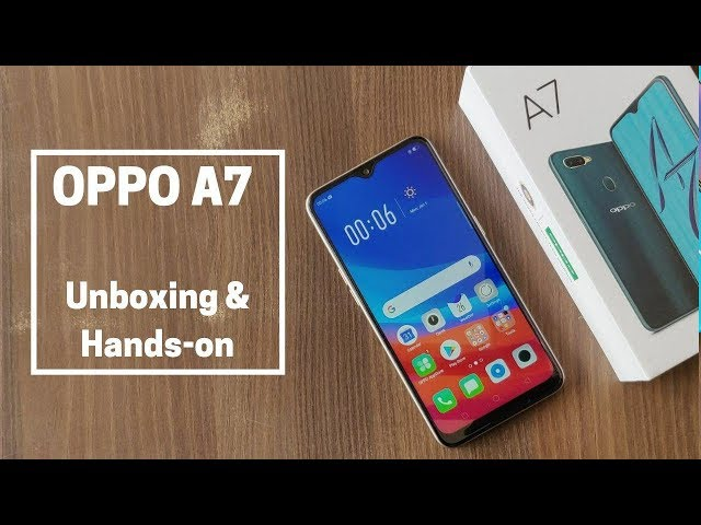 10 Top OPPO A7 Tips, Tricks, and Hidden Features You Need To