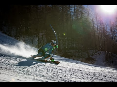 Alpine Ski Racer Henrik Kristoffersen in France | In the Details - Prizm Snow