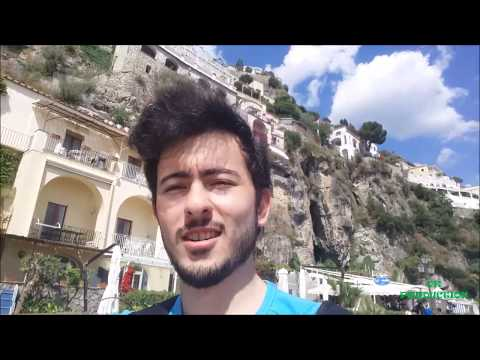 Amalfi - Positano Trip from Napoli, Italy