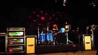 Taproot Singer Drums