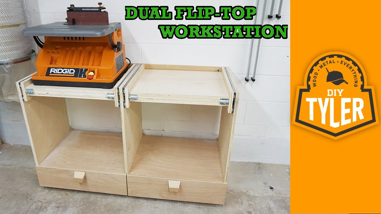 BUILDING WOODSHOP WORKSTATIONS PDF DOWNLOAD