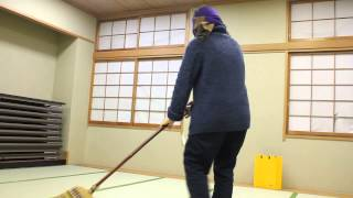 "Japanese theater group KamomeMachine Rehearsal movie ""Prayer"" かも..."