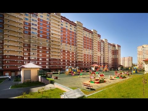 Готовые квартиры в заселённом мкр  «Богородский», г  Щёлково