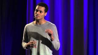 The Spatial Politics of Gentrification in North Brooklyn | Brian Martinez | TEDxColbyCollege
