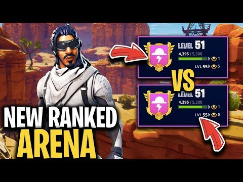 fortnite rank based matchmaking