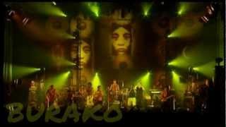 Manu Chao  - Por donde saldra el sol - En guagua