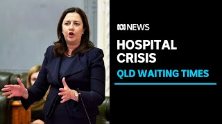 Queenslanders tell of distress with state health system | ABC News