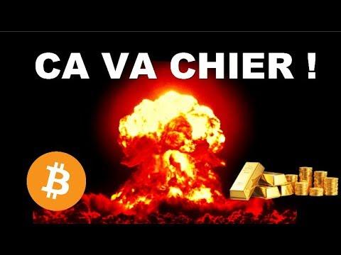 Prévoyance et patience ( argent or bitcoin)