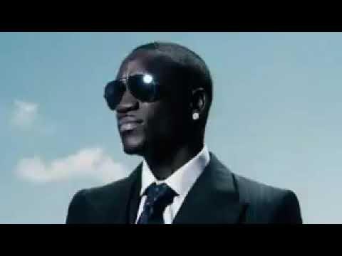 Akon — freedom