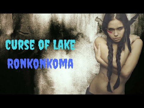 Curse of Ronkonkoma| Between Monsters and Men