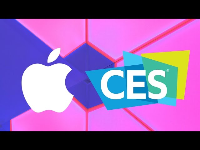 Best Apple Accessories at CES 2017!