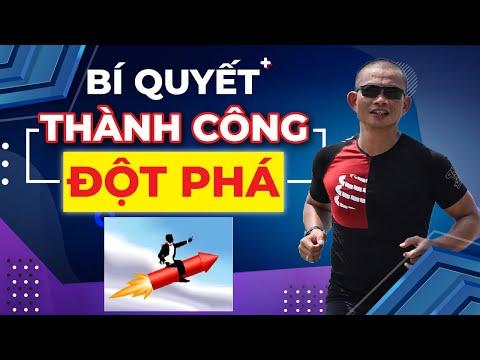 Bài học cuộc sống - Bí quyết thành công đột phá   Phạm Thành Long