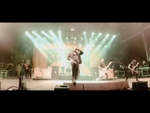 """Beartooth released live video for """"Bad Listener"""" + tour w/ A Day To Remember!"""