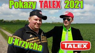 Pokazy Zielonkowe TALEX u Krzycha MafiaSolec