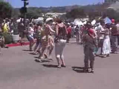 San Clemente Fiesta Street Festival 54th Annual