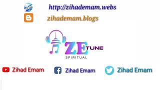 ISLÁMICA de dibujos animados 1 | ZIHAD EMAM | A. H. ZIHAD | A. H. EMAM