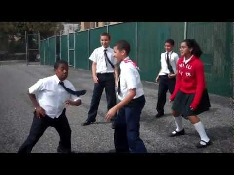 St  Peter the Apostle School Needs P E  Equipment! - YouTube