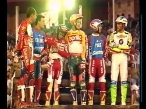 Trial Indoor Guadalajara 1990