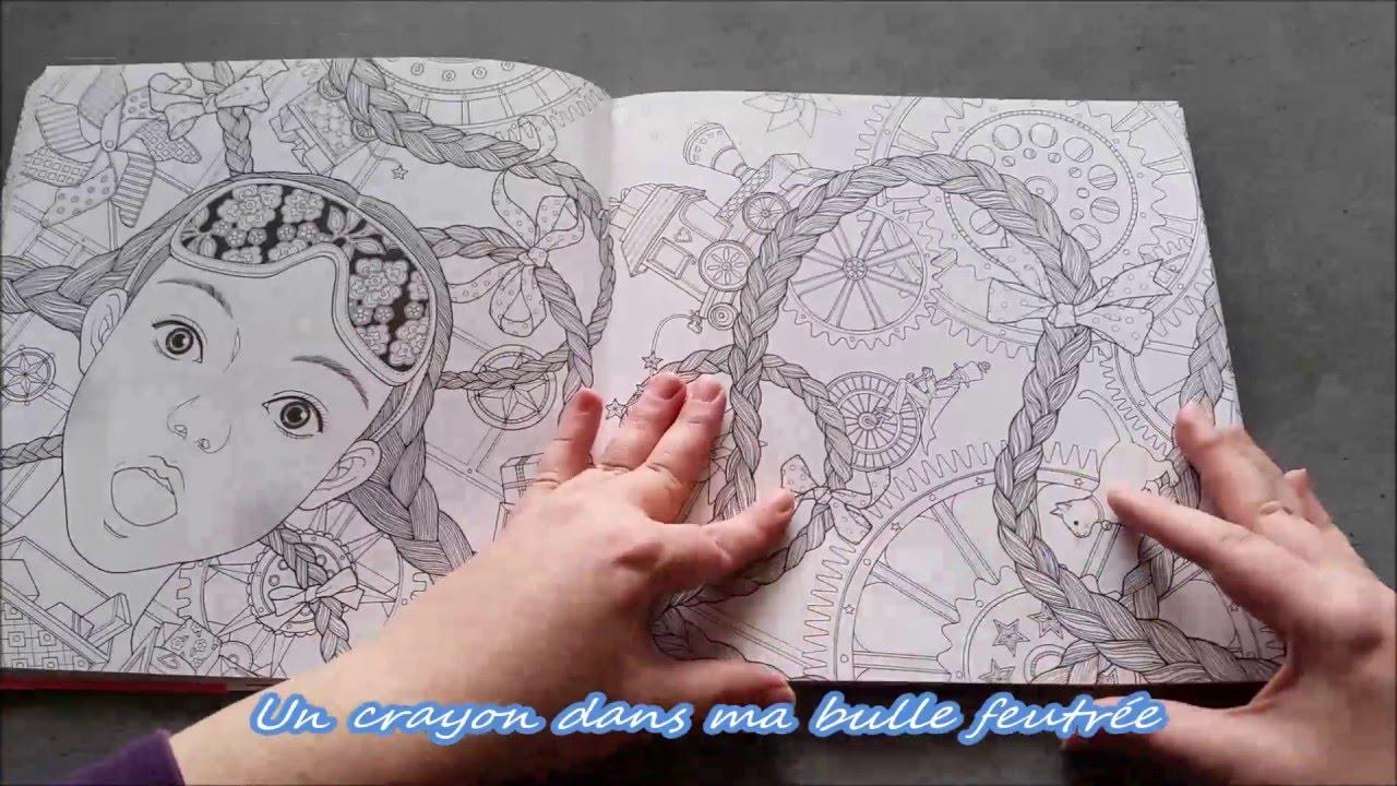 d40baa2e10c Présentation du livre : The night voyage de Daria Song - YouTube