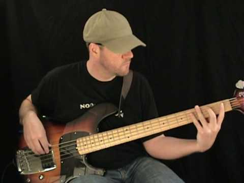 Video Killed the Radio Star - Buggles (Bass Cover) - YouTube