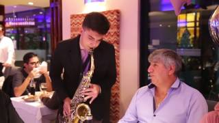 Despacito Saxophone Cover ...!!!!