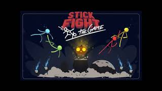 Музика Karl flodin - spooky disco pumpkin - fight (Stick fight the game OST).mp3