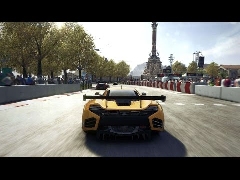 Top 10 Racing Games Android / Ios 2016
