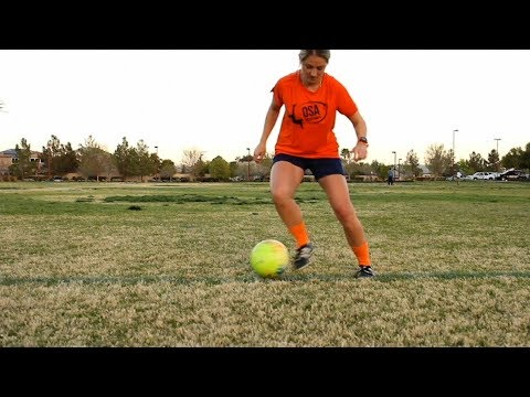 5 Perfect Technical Exercises To Do Before a Soccer Game