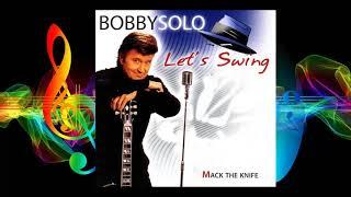 Bobby Solo - Mack The Knife