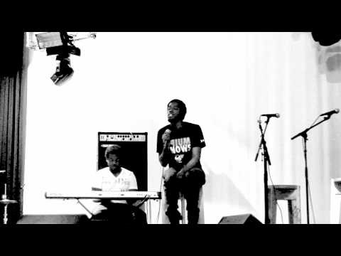 Drake - Doing It Wrong (Michael Blessed Cover) #MichaelMonday
