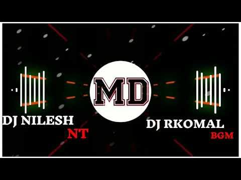 NASIBACHA VADAPAV {Circuit Edm Mix} - DJ NILESH NT & DJ RKOMAL