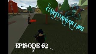 ROBLOX Apocalypse Rising CARTHANIAS LIFE | Episode 62
