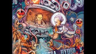 Tetra Hydro K - Infusion de delay - Full album