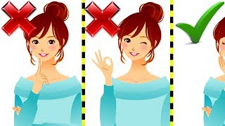 10 Легких Способов Узнать Нравишься Ли Ты Девушке (Отлично Работает)