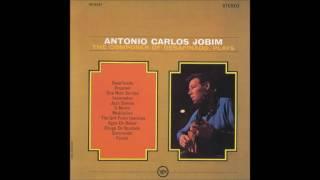 Antonio Carlos Jobim The Composer of Desafinado Plays 1963