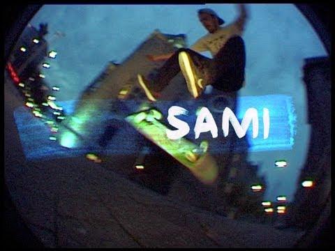 BOMBAKLATS PART # 12 - SAMI